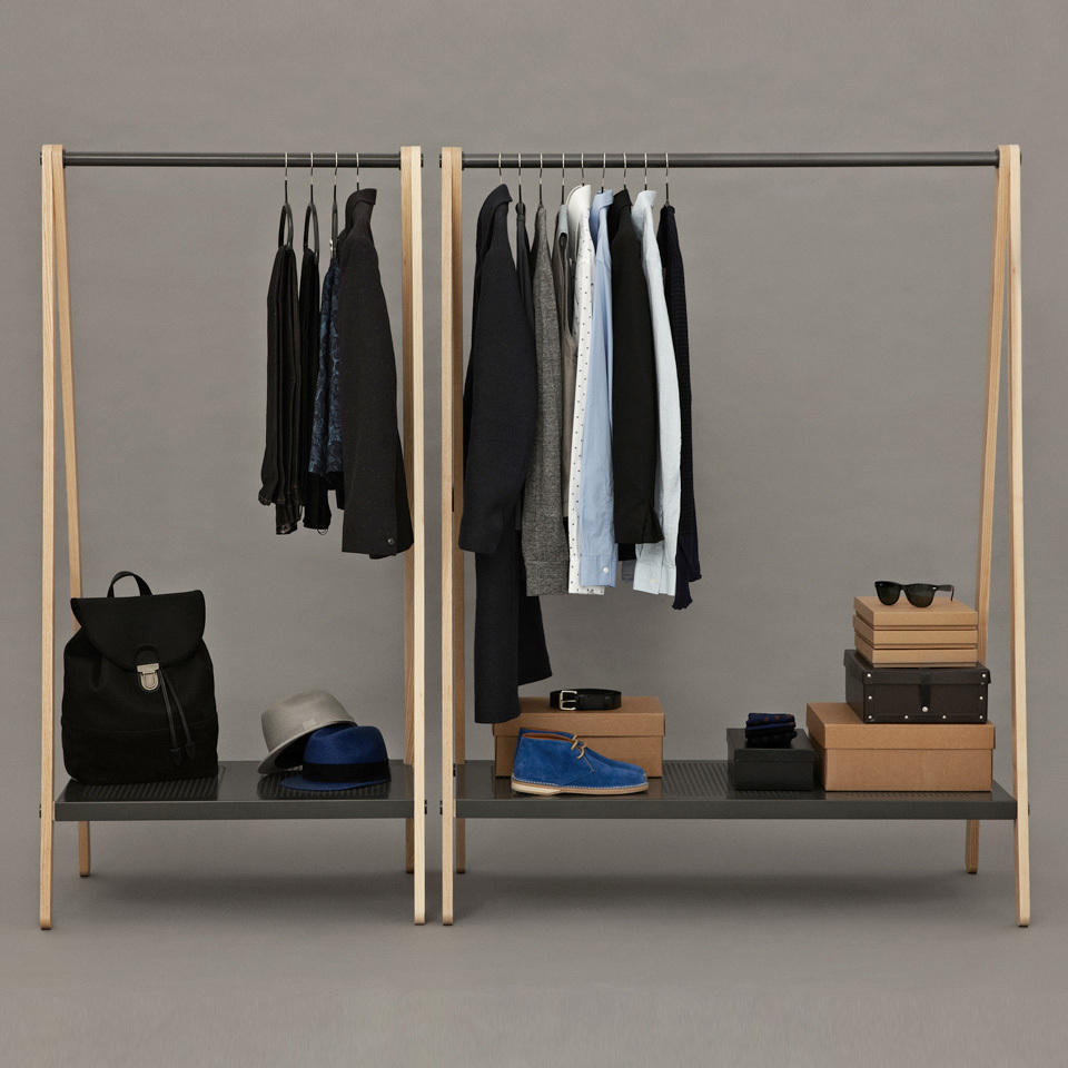 Normann copenhagen toj clothes rack small
